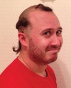 Trent-Haircut